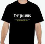 Ali Truants T-shirt