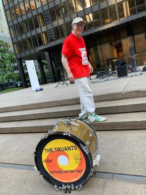 bill + drum